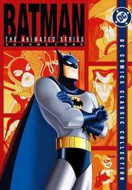 Batman: La Serie Animada (Completa) HD 1080P LATINO/INGLES PARTE 1