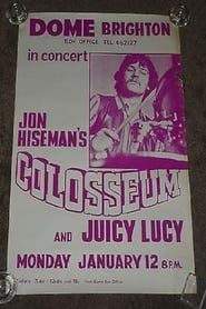 Colosseum and Juicy Lucy