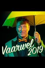 Sjaak Bral: Vaarwel 2019