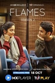 Flames (2019) Hindi Season 2 Complete