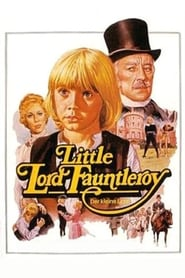 Poster Little Lord Fauntleroy 1980