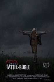 Attack of the Tattie-Bogle - Legendado
