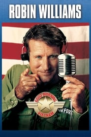 Good Morning, Vietnam 1987