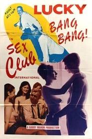 Sex Club International (1967)