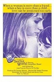 La ragazza inglese 1969