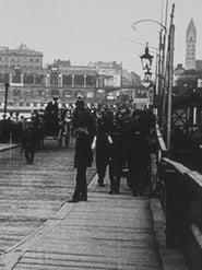 Pont de bateaux 1896