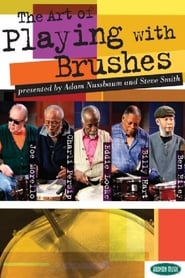 Steve Smith – The Art of Playing with Brushes