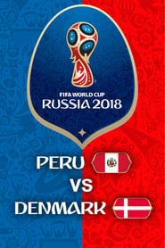 Peru vs Denmark - FIFA World Cup 2018