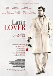 Poster Latin Lover 2015