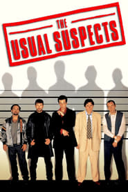 Image The Usual Suspects – Suspecți de serviciu (1995)