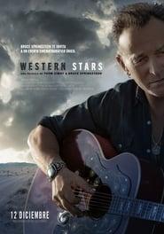 Western Stars en cartelera