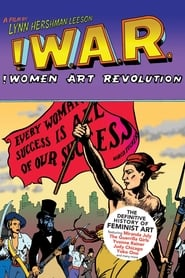 !Women Art Revolution (2010)