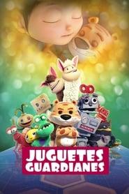 Juguetes guardianes (2017) T-Guardians