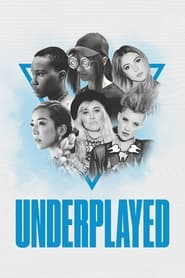 Watch Underplayed (2020) Fmovies