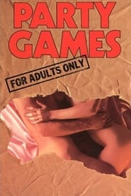 Party Games for Adults Only