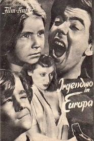 It Happened in Europe (1948) online ελληνικοί υπότιτλοι