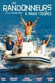Stopposok Saint Tropez-ben