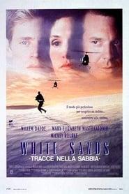 White Sands – tracce nella sabbia