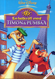 Fuori a cena con Timon e Pumbaa 1996