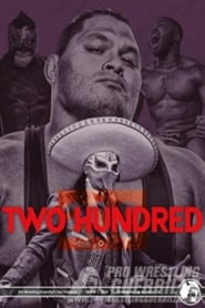 PWG: Two Hundred 2019