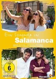 Un verano en Salamanca