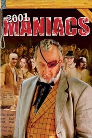 Poster 2001 Maniacs 2005