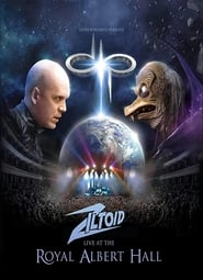 Poster Devin Townsend Presents: Ziltoid Live At The Royal Albert Hall 2015