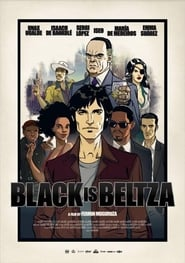 Ver Black is Beltza Online HD Español y Latino (2018)