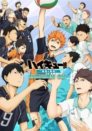Haikyuu!! Movie 2: Shousha to Haisha