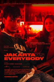Jakarta vs Everybody