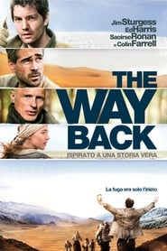The Way Back streaming