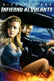 Infierno al volante (2011) | Furia ciega | Drive angry