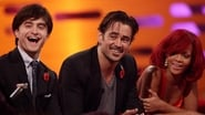 The Graham Norton Show Season 8 Episode 4 : Episode 98