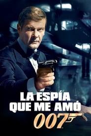 Ver 007: La espía que me amó