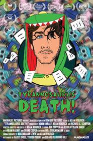 Tyrannosaurus Death! (2019)