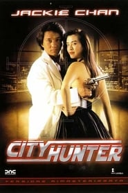City Hunter – Il film
