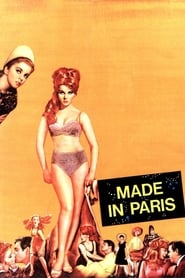 Made in Paris (1966)