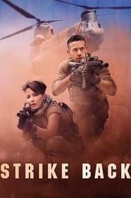 Poster Strike Back 2020