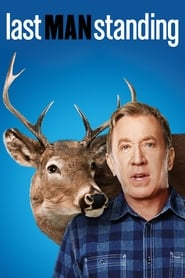 Poster Last Man Standing - Season 4 Episode 1 : Here's the Kicker 2020