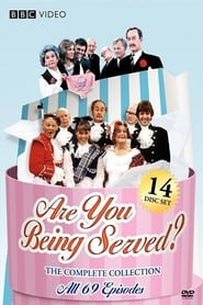 Are You Being Served? 1972
