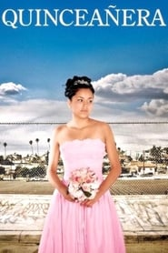 Poster for Quinceañera