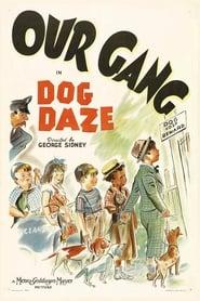 Dog Daze 1939