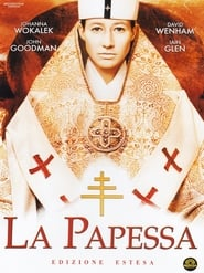 Poster Pope Joan 2009