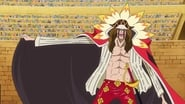 One Piece Dress Rosa Arc (2) Episode 732 : Dead or Alive! A Fateful Countdown!