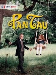 Poster Pan Tau 1979
