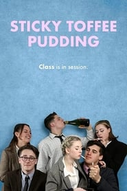 Sticky Toffee Pudding (2020) poster