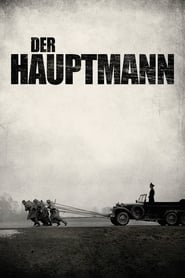 Der Hauptmann / The captain