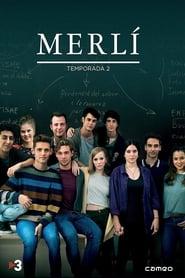 Merlí: Temporada 2
