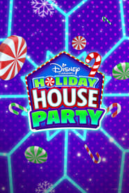 Disney Channel Holiday House Party