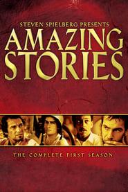 Amazing Stories: Sezona 1 online sa prevodom